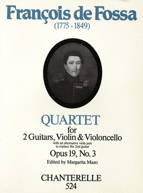 Quartet-op-19-3-de-Fossa-Francois-score-and-parts-violin-guitar-viola-gui